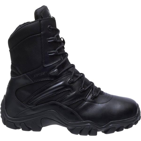 Delta-8 ICS Side Zip Boot